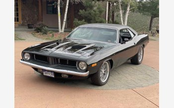 1973 Plymouth CUDA for sale 101558793