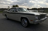 1973 Plymouth Duster for sale 101306036