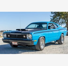 1973 Plymouth Duster for sale 101457106