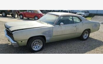 1973 Plymouth Duster for sale 101508220