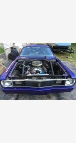1973 Plymouth Duster for sale 100909296