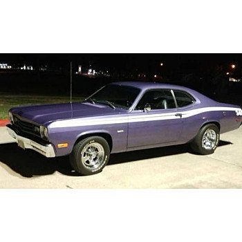 1973 Plymouth Duster for sale 100934530