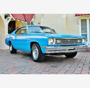 1973 Plymouth Duster for sale 100947794