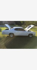 1973 Plymouth Duster for sale 100988386