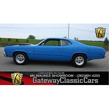1973 Plymouth Duster for sale 100996494