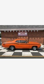 1973 Plymouth Duster for sale 101059327