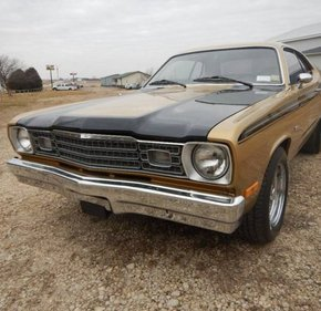 1973 Plymouth Duster for sale 101081772
