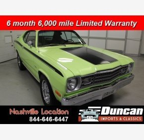 1973 Plymouth Duster for sale 101091116