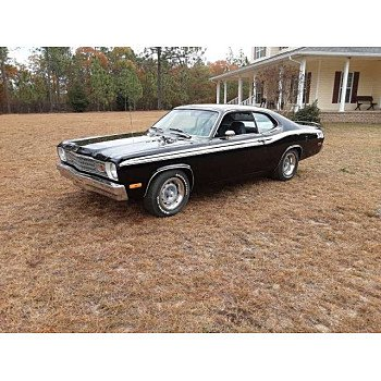 1973 Plymouth Duster for sale 101275828