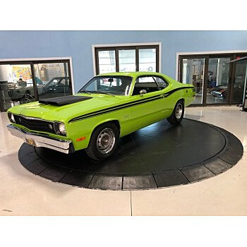 1973 Plymouth Duster for sale 101408059