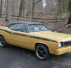 1973 Plymouth Duster for sale 101432287