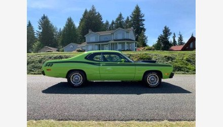 1973 Plymouth Duster for sale 101440435