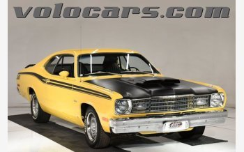 1973 Plymouth Duster for sale 101542135