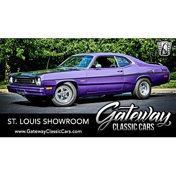 1973 Plymouth Duster for sale 101607665