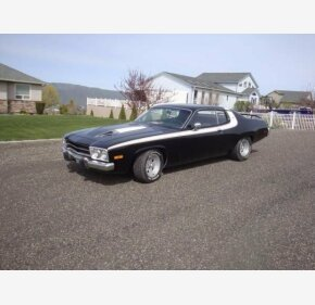 1973 Plymouth Roadrunner for sale 100911317