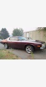 1973 Plymouth Roadrunner for sale 100928433