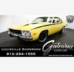 1973 Plymouth Roadrunner for sale 101116543