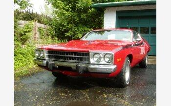 1973 Plymouth Roadrunner for sale 101182468