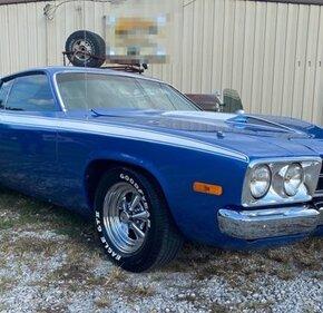 1973 Plymouth Roadrunner for sale 101409623