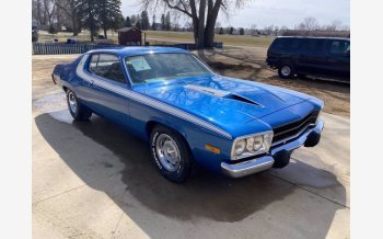 1973 Plymouth Roadrunner for sale 101485305