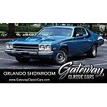 1973 Plymouth Roadrunner for sale 101631143