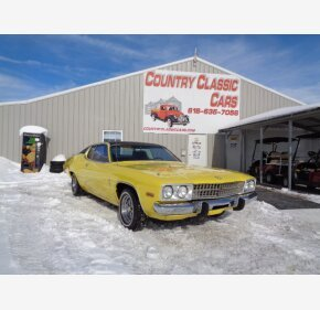 1973 Plymouth Satellite for sale 101237581