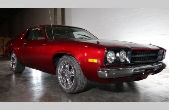 1973 Plymouth Satellite for sale 101365430