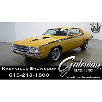 1973 Plymouth Satellite for sale 101384114