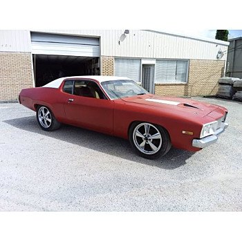 1973 Plymouth Satellite for sale 101585932