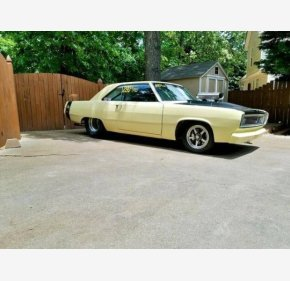 1973 Plymouth Scamp for sale 101206411