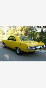 1973 Plymouth Scamp for sale 101230022
