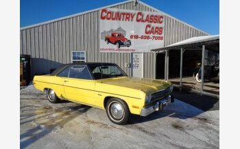 1973 Plymouth Scamp for sale 101240703