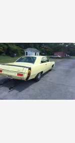 1973 Plymouth Scamp for sale 101336988