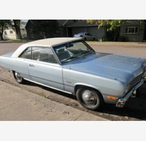 1973 Plymouth Scamp for sale 101337243