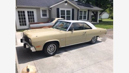 1973 Plymouth Scamp for sale 101341345