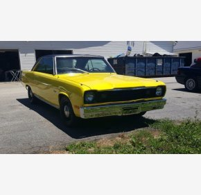 1973 Plymouth Scamp for sale 101395448