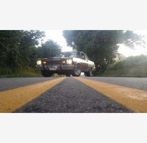 1973 Plymouth Scamp for sale 100976351