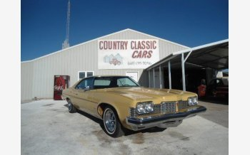 1973 Pontiac Catalina for sale 100748743
