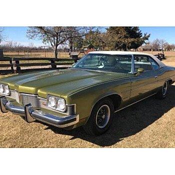 1973 Pontiac Catalina for sale 100947304