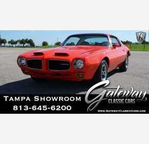 1973 Pontiac Firebird for sale 101004935