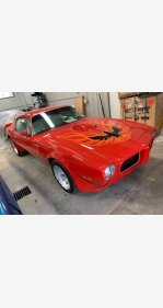 1973 Pontiac Firebird for sale 101116507
