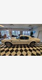1973 Pontiac Firebird for sale 101148708