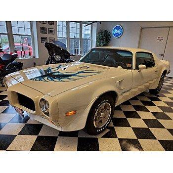 1973 Pontiac Firebird for sale 101148708
