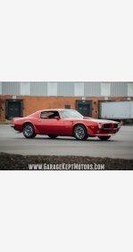 1973 Pontiac Firebird for sale 101153959