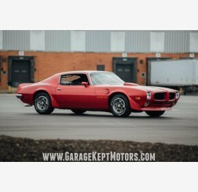 1973 Pontiac Firebird for sale 101153959