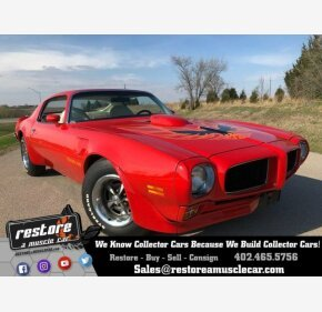 1973 Pontiac Firebird for sale 101160541