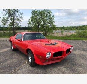 1973 Pontiac Firebird for sale 101208769