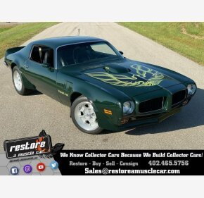 1973 Pontiac Firebird for sale 101227036