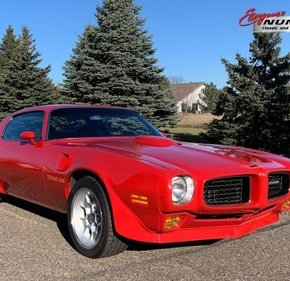 1973 Pontiac Firebird for sale 101243525