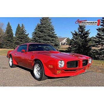 1973 Pontiac Firebird for sale 101243525